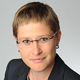 Diana Wider - Generalsekretärin KOKES