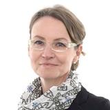Gabriele Rauser - Geschäftsleiterin INTEGRAS
