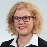Jacqueline Burckhardt - Präsidentin Palatin-Stiftung