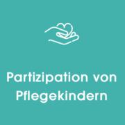 Partizipation von Pflegekindern